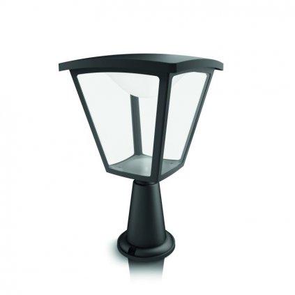 Massive-Philips Cottage pedestal black x.W V- // stojacie svietidlo eulux.sk