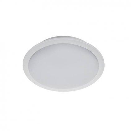 Elmark LEDIPCW WATERPROOF LED PANEL ROUND Bodové svietidlo eulux.sk