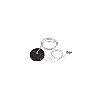 Schrack Technik LI MEDO PRO suspension set black eulux.sk