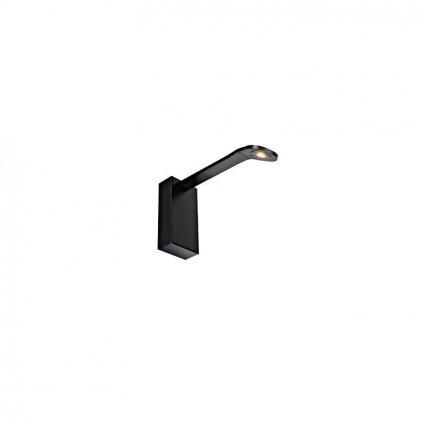Schrack Technik LI AIR INDI Display luminaire .W LED K black eulux.sk