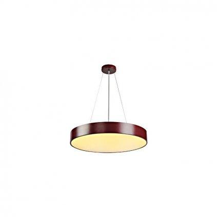 Schrack Technik LI MEDO LED ceiling luminaire ruby eulux.sk