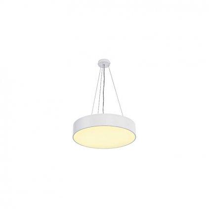 Schrack Technik LI MEDO LED ceiling luminaire white eulux.sk