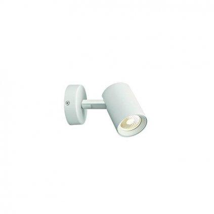 Schrack Technik LI Debasto LED nástenné/ stropné W K biele eulux.sk