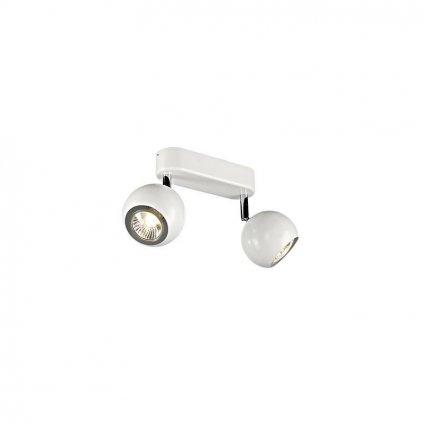 Schrack Technik LI LIGHT EYE GU white/chrome x GU max. x W eulux.sk