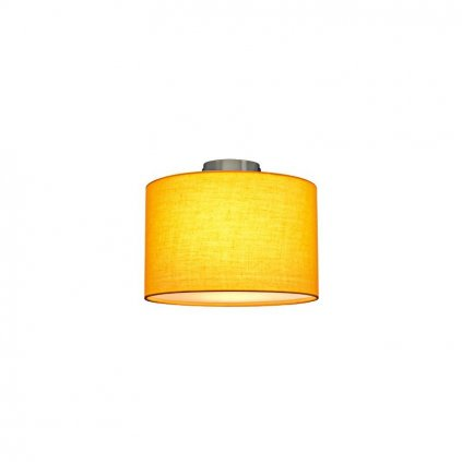 Schrack Technik LI FENDA lamp shade yellow eulux.sk