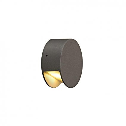 Schrack Technik LI PEMA LED WALL LUMINAIRE anthracite eulux.sk