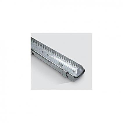 Schrack Technik LID Dewy LED prisadené W K lm IP šedé eulux.sk