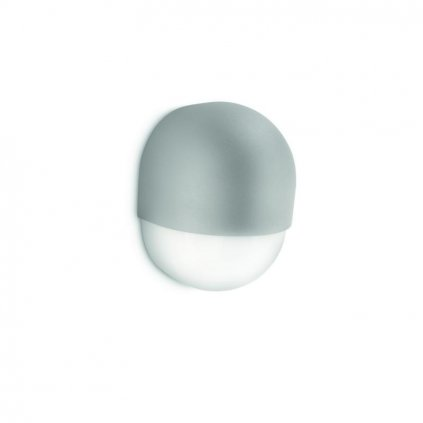 Massive-Philips // Forest wall lantern grey xW V nástenné svietidlo eulux.sk