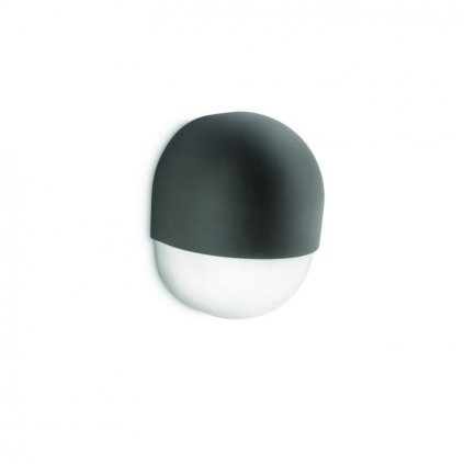 Massive-Philips // Forest wall lantern antracit xW nástenné svietidlo eulux.sk