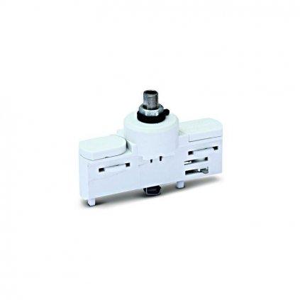 Schrack Technik LID Napájací adaptér pre fázovú napájaciu lištuA/Vbiely eulux.sk