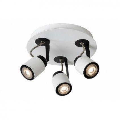 LUCIDE // DICA LED spot stropný eulux.sk