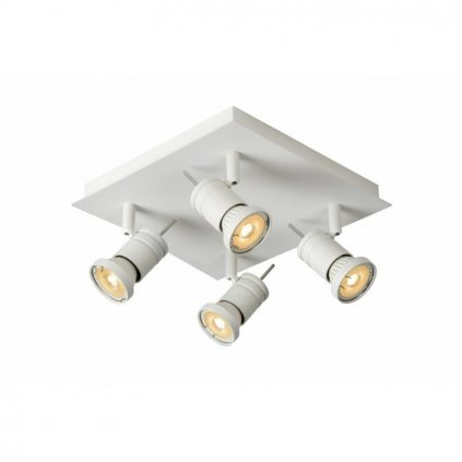 LUCIDE // TWINNY LED spot stropné svietidlo eulux.sk