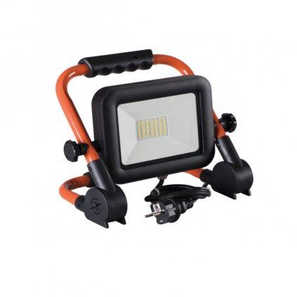 Kanlux STATO LED W-B Prenosný reflektor LED eulux.sk