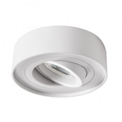 Kanlux MINI BORD DLP--W Ozdobný prsteň-komponent svietidlá eulux.sk