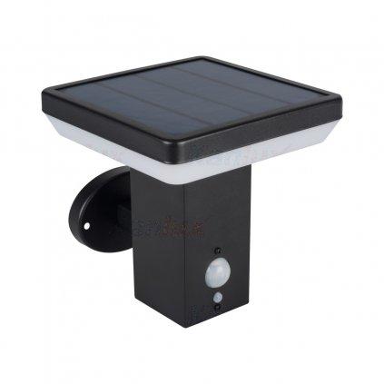 Kanlux SOLCA L PV EL-B Solárne svietidlo eulux.sk