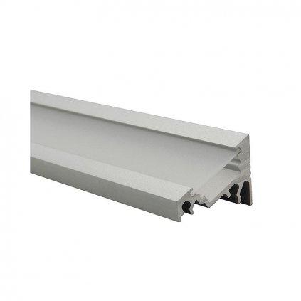 Kanlux PROFILO C profily pre lineárne LED moduly hliník eulux.sk