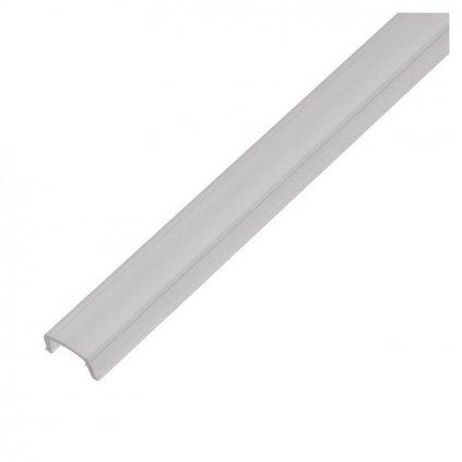 Kanlux SHADE A-FR profily pre lineárne LED moduly transparentná eulux.sk