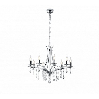 TRIO LIGHTING FOR YOU LUCERNA Luster eulux.sk