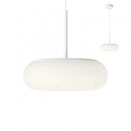 REDO 01-2233 Ubis, závesné svietidlo