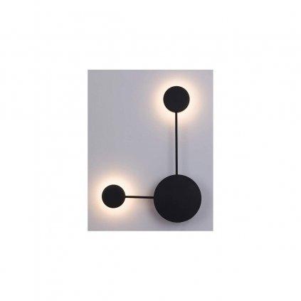 Rábalux 6258 Amadeo, nástenné svietidlo