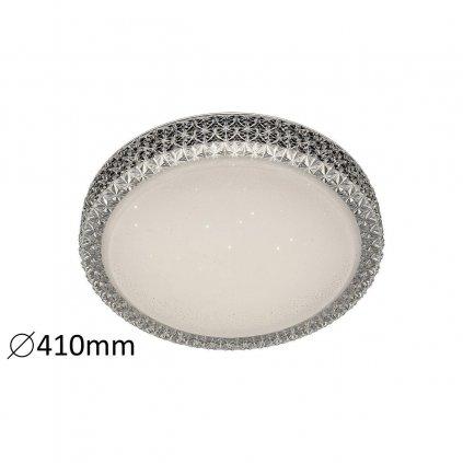 Rábalux 5327 Lucilla, stropné svietidlo