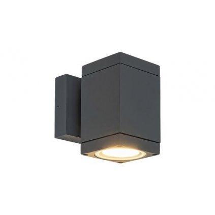 Rábalux 7887 Buffalo, vonkajšie nástenné svietidlo
