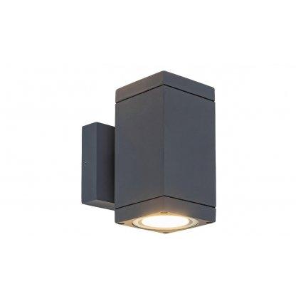 Rábalux 7888 Buffalo, vonkajšie nástenné svietidlo