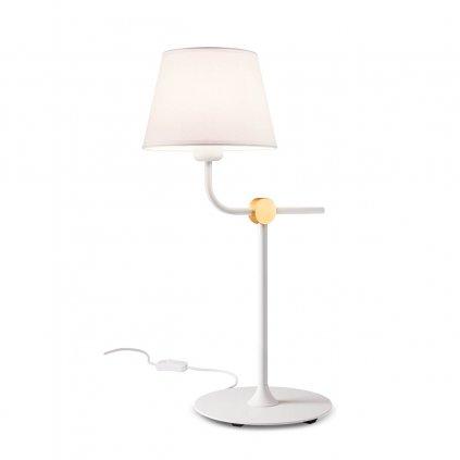 Redo 01-1980 Morris, stolové svietidlo