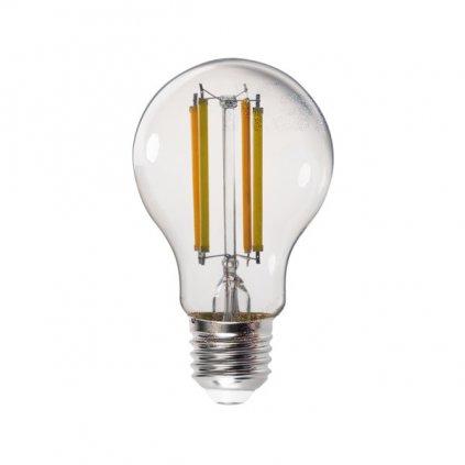 Kanlux 33640 S A60 7W E27 CCT, LED SMART žiarovka
