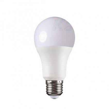 Kanlux 33641 S A60 9W E27 RGBCCT, LED SMART žiarovka