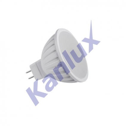 Kanlux TOMI LEDW MR-WW LED eulux.sk