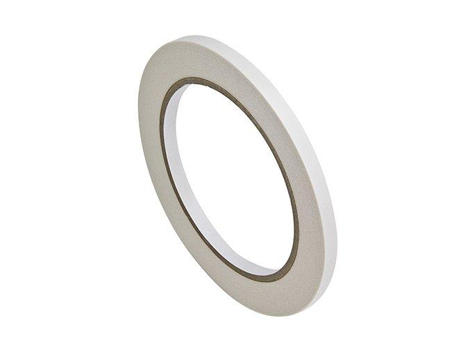 Oboustranná lepící páska 6 mm x 20 m