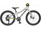 20 palcové detské bicykle