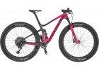 29 palcové dámske cross country bicykle