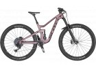 29 palcové dámske enduro bicykle