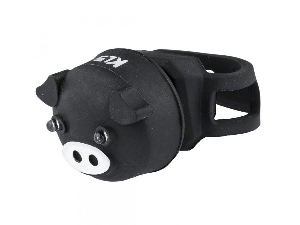 piggy black1