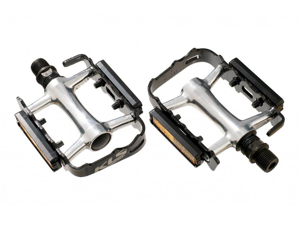 pedals master