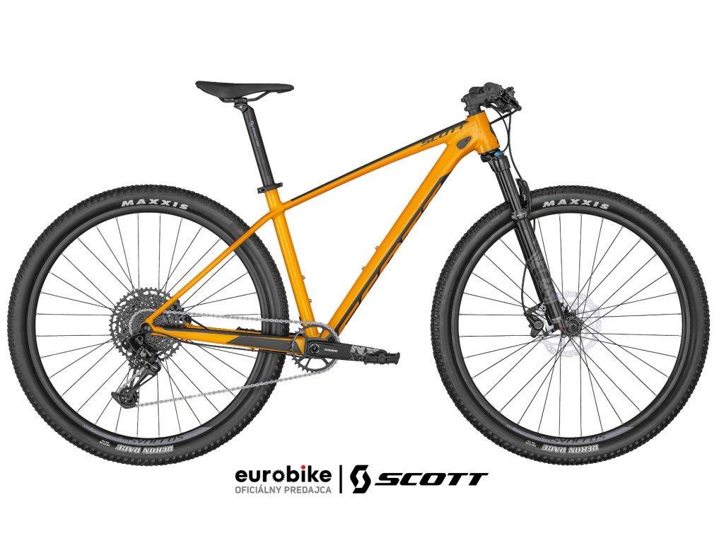 SCOTT Scale 960 2022