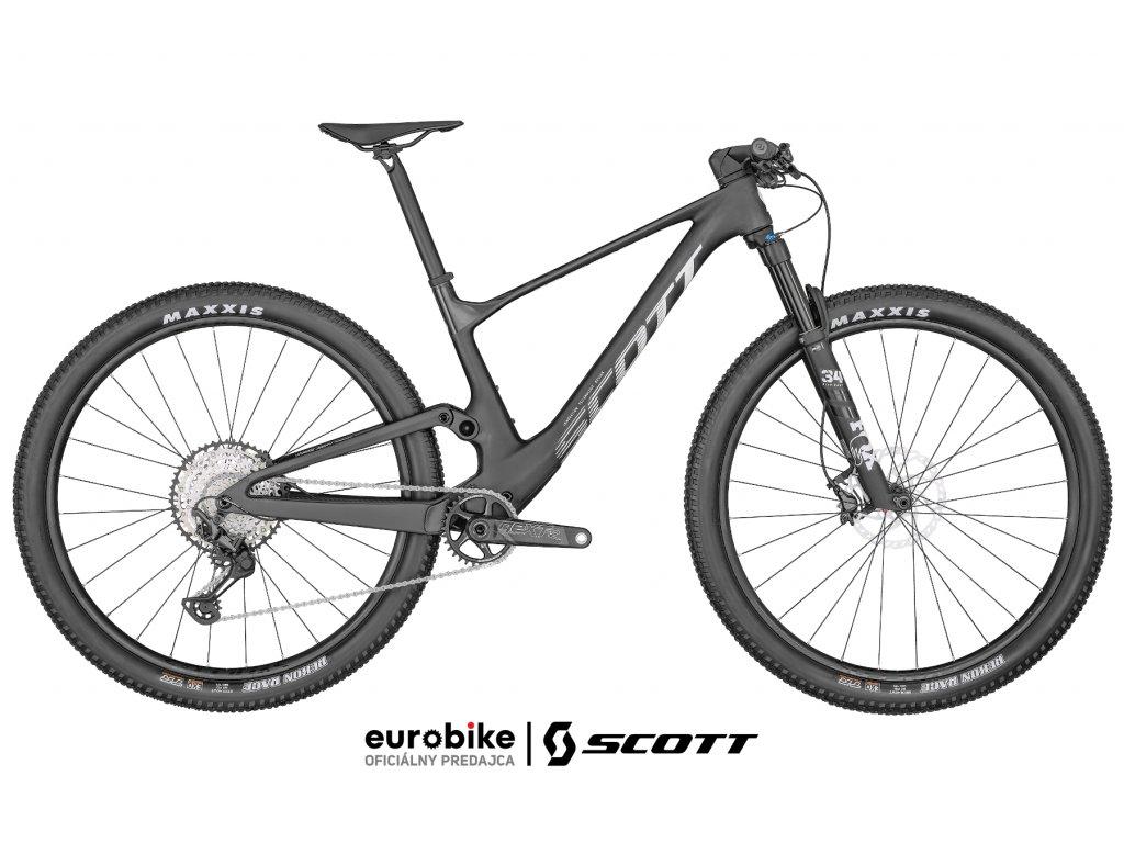 SCOTT SPARK RC 900 TEAM RED 2020 01