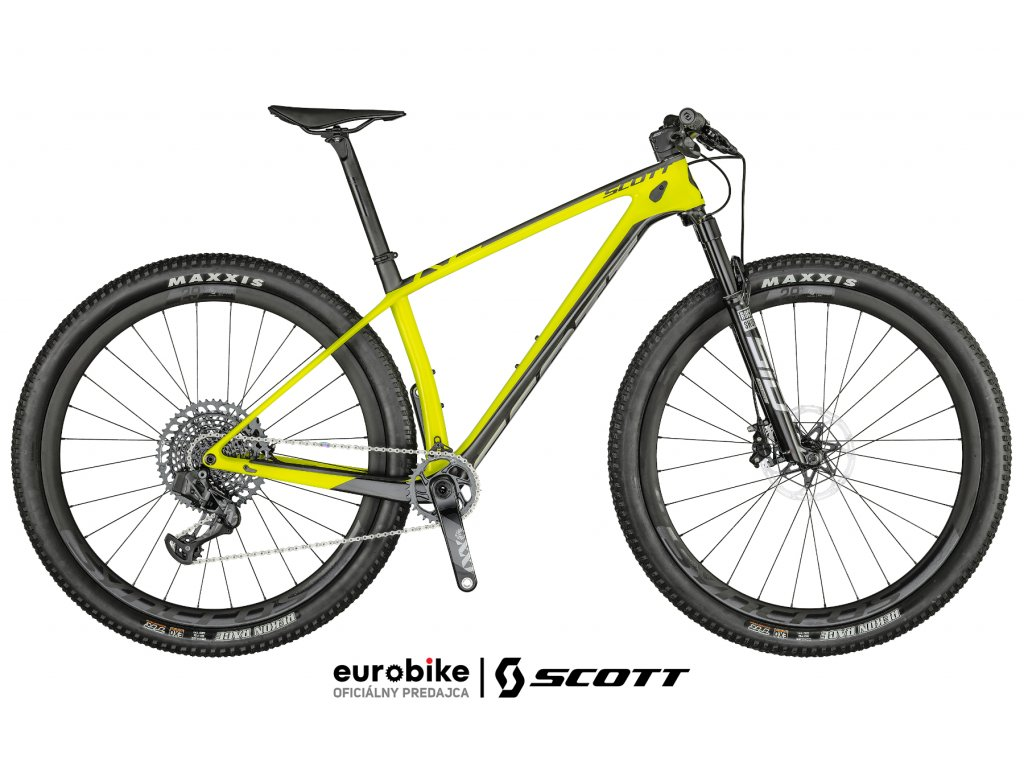 SCOTT SCALE RC 900 WORLD CUP AXS 2020 01