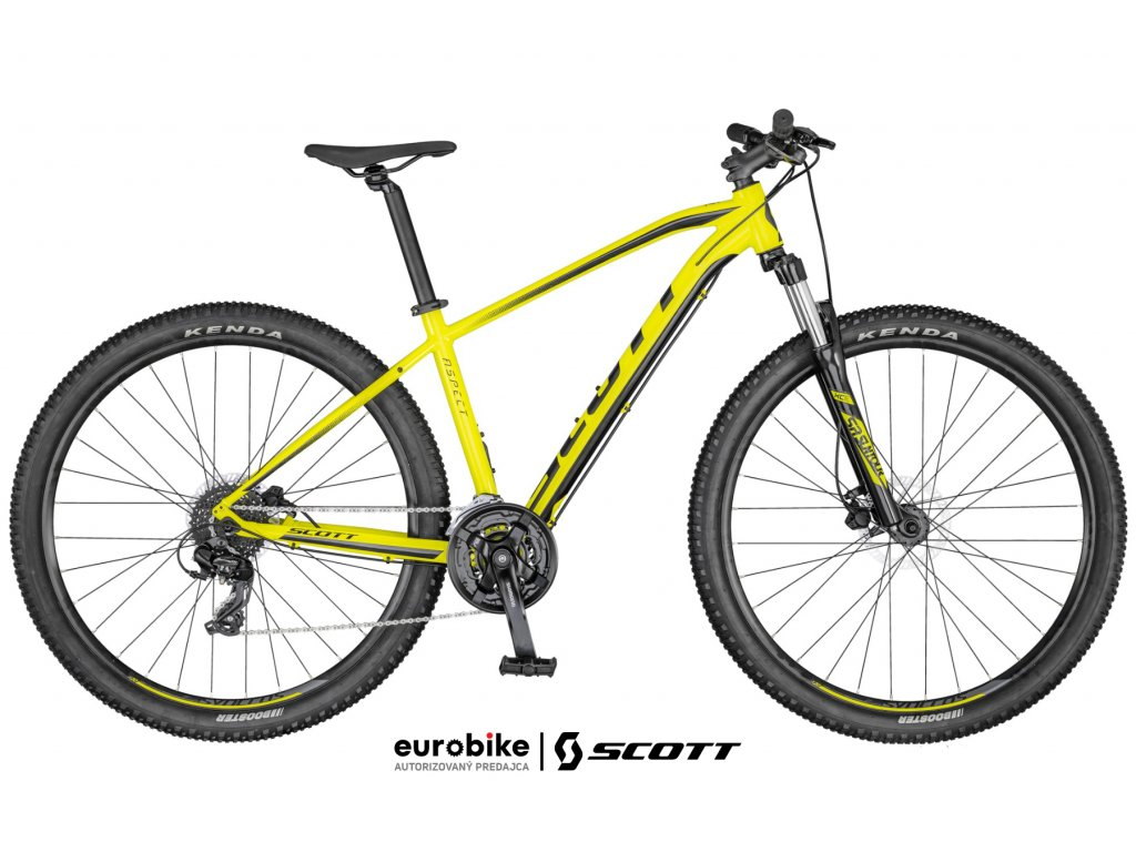 SCOTT ASPECT 960 YELLOW:BLACK 2020 01