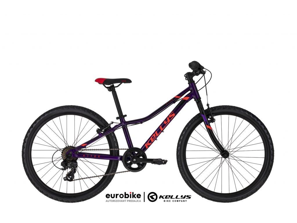 kiter 30 purple