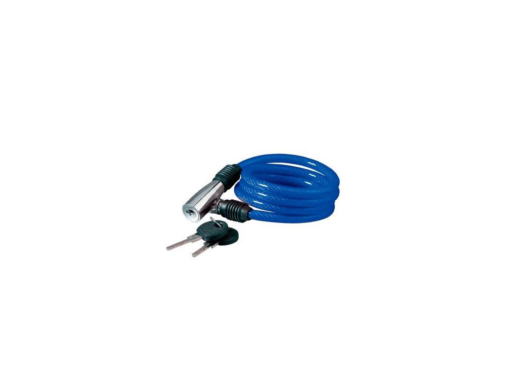 lock K 1026S blue
