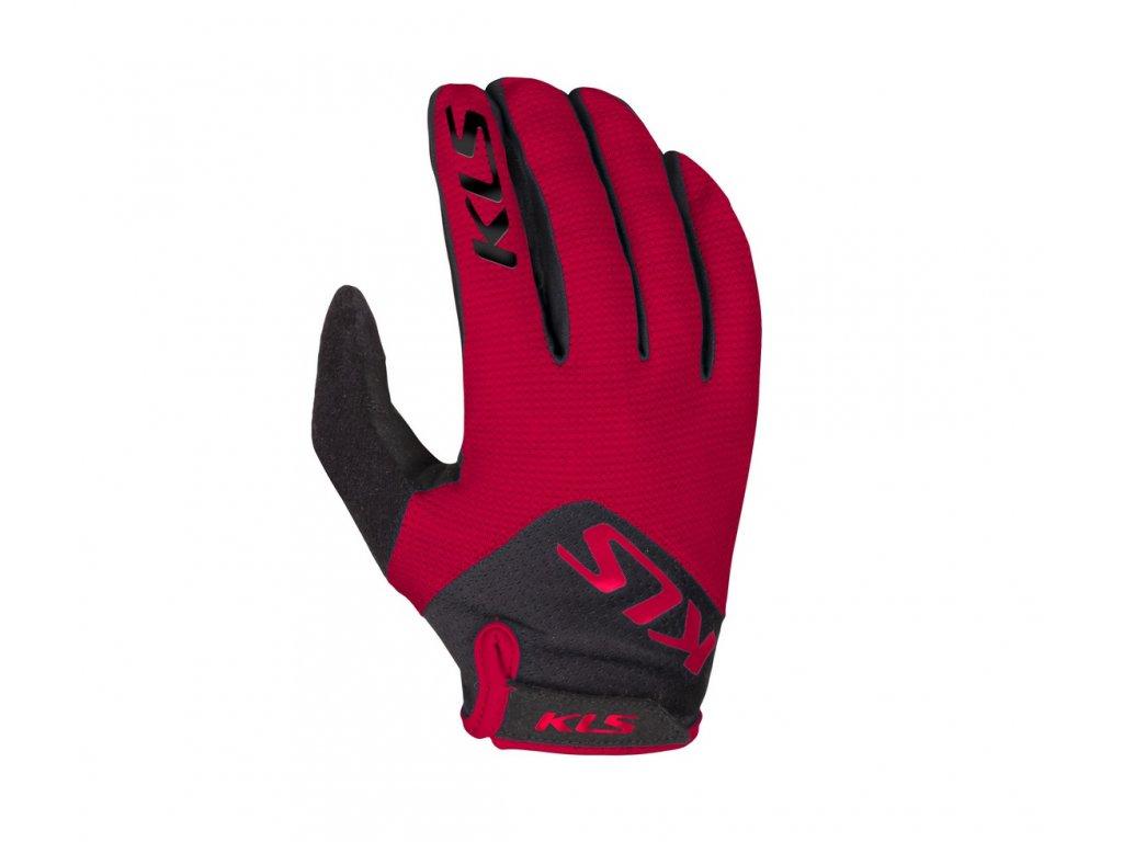 glove RANGE red