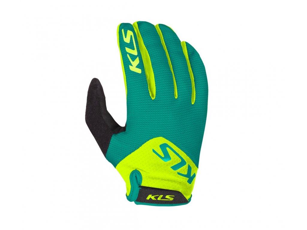 glove RANGE green
