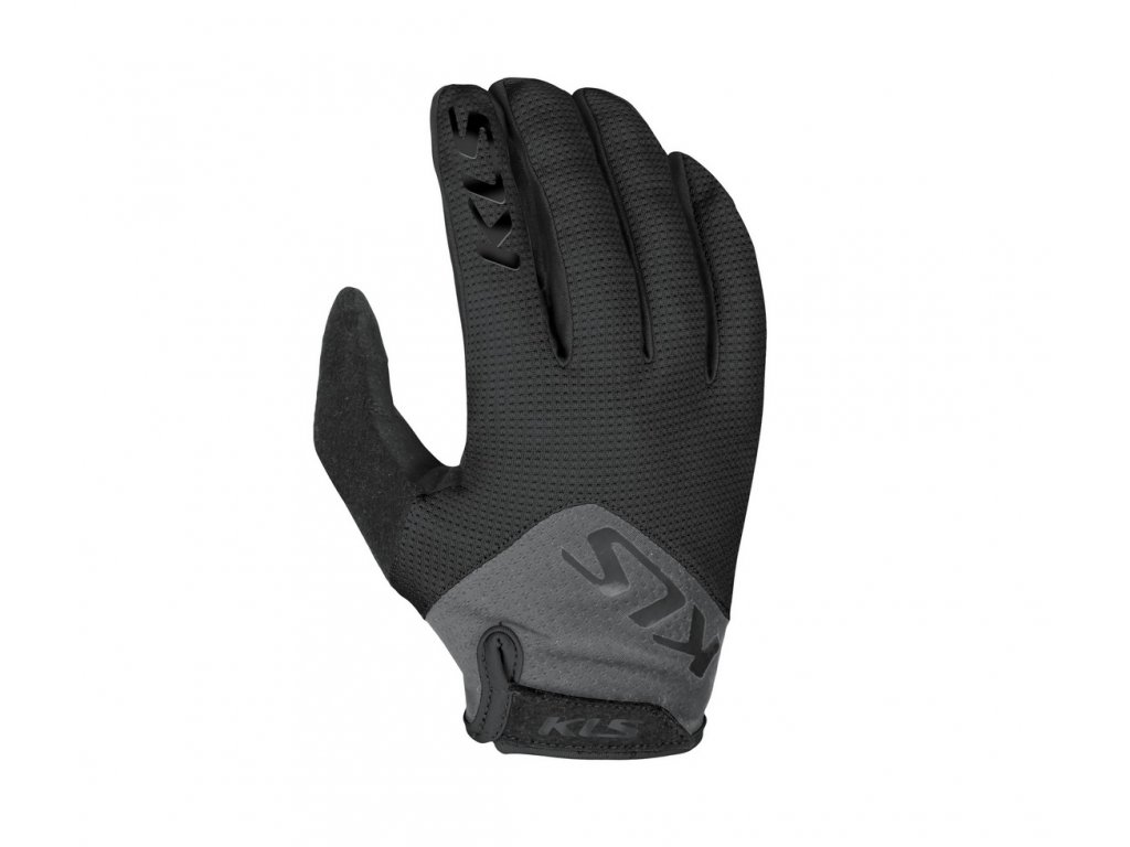glove RANGE black