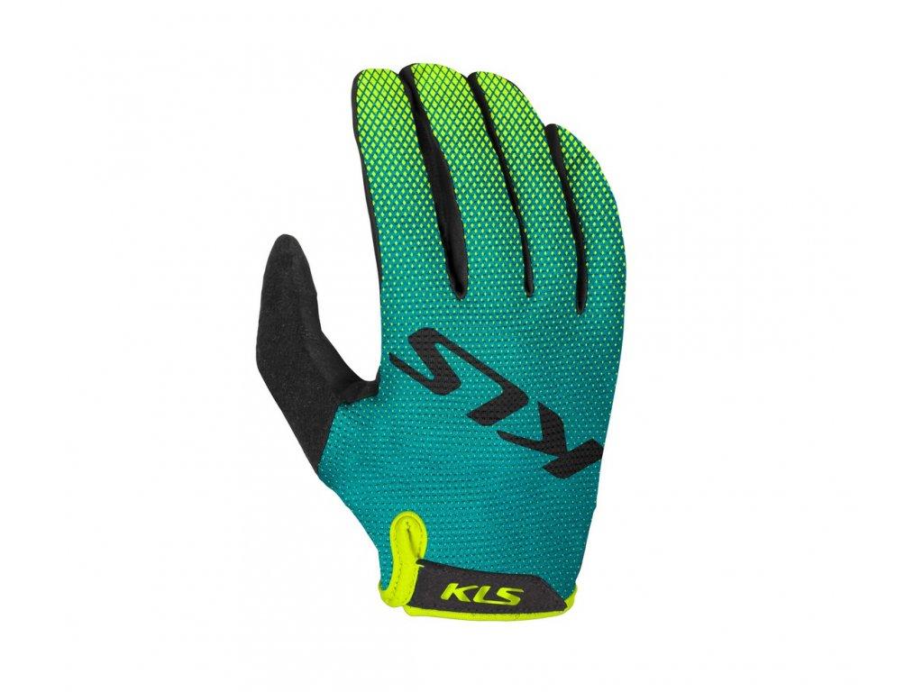 glove PLASMA GREEN