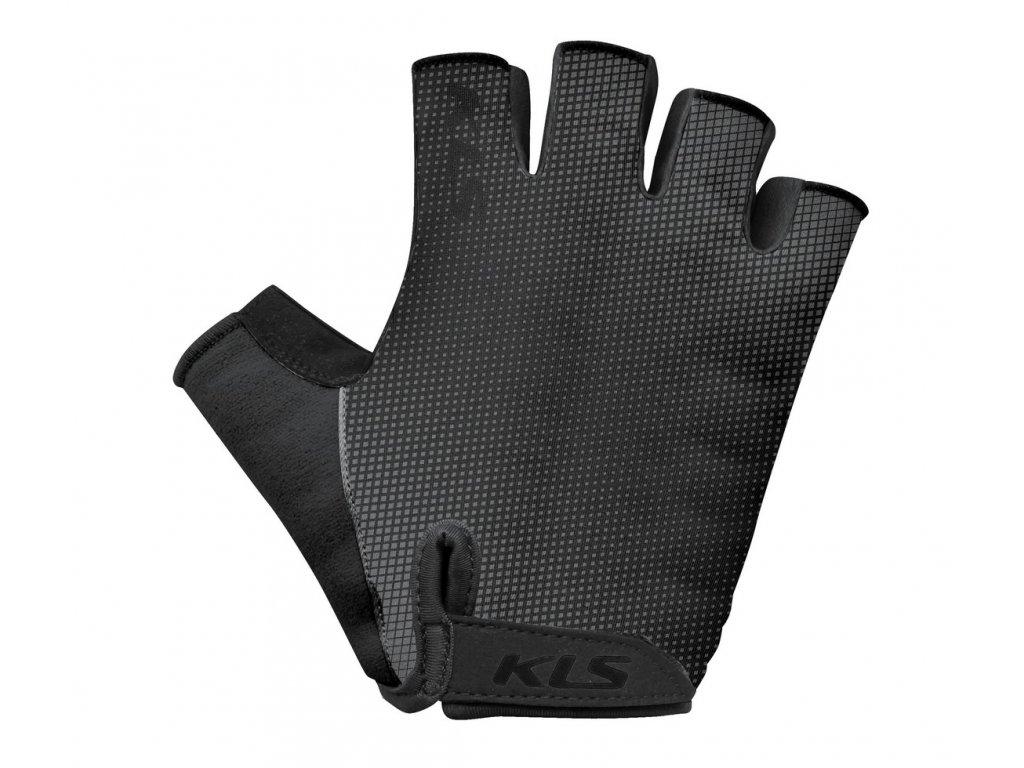 gloves factor black