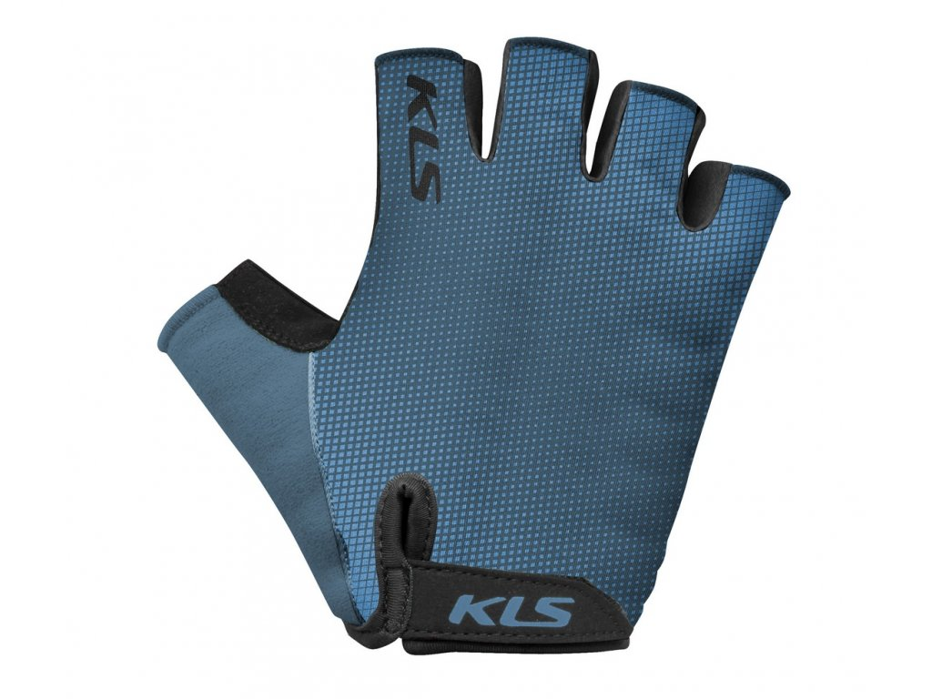 gloves factor blue