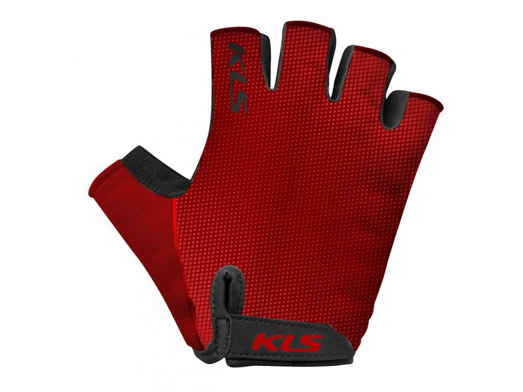 gloves factor red